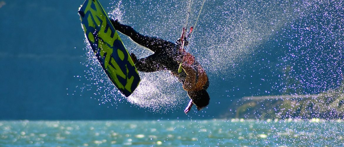 Cape Town Kiteboarding Lessons